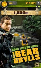 Survival Run with Bear Grylls Screenshot 5