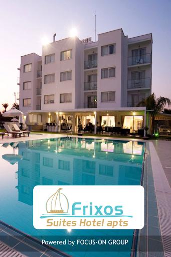 Frixos Hotel