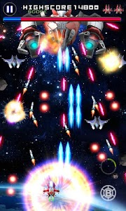 Star Fighter 3001 Pro v1.4