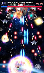 Star Fighter 3001 Pro Screenshot