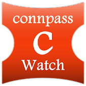 connpass Watch