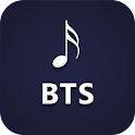 Lyrics for Bangtan Boys (BTS) icon