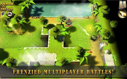 Tank Riders Screenshot 4