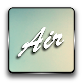 Air GO Launcher Ex