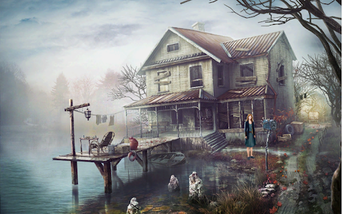 The Lake House Free- screenshot thumbnail