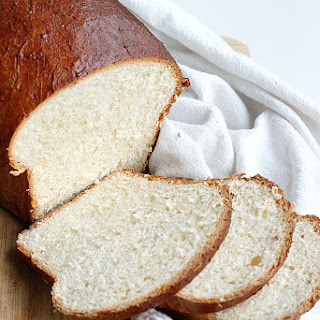 Polish Sweet Bread.