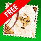 Postcards From Santa (FREE)