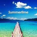 [SSKIN] Liveback_SummerTime logo