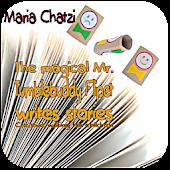 The magical Mr.Tumb…, Μ.Chatzi