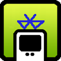 Bluetooth Terminal Emulator icon