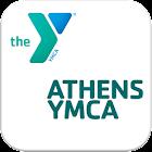 Athens YMCA icon