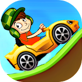 Super Chaves Hill Racing