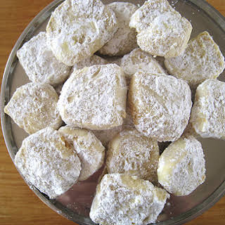 #5 Almond-Anise Cookies.
