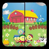Game Puzzle Ceria