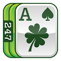 St Patricks Day Solitaire FREE icon