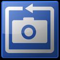 Interval Camera icon