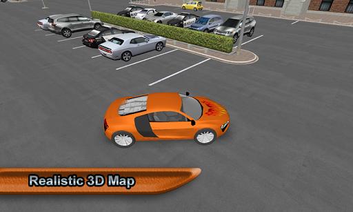 真正的驾校模拟器