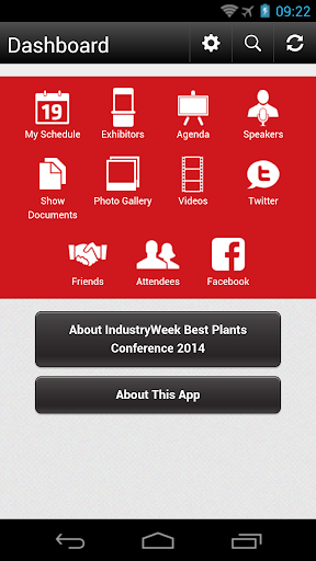 【免費書籍App】IndustryWeek Best Plants Con-APP點子