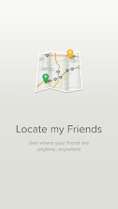 Locate My Friends! v9.2.2