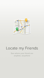 Locate My Friends! - screenshot thumbnail