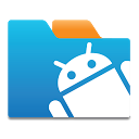 inKa File Manager mobile app icon