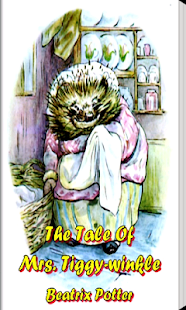 The Tale Of  Mrs. Tiggy-winkle- screenshot thumbnail