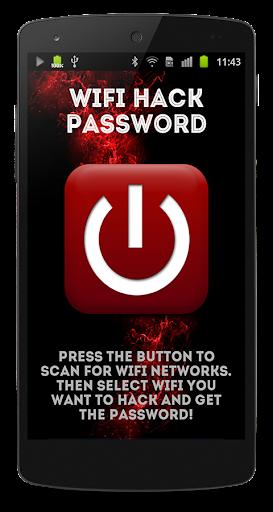 Wifi 黑客 PRANK