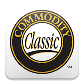 Commodity Classic 2014