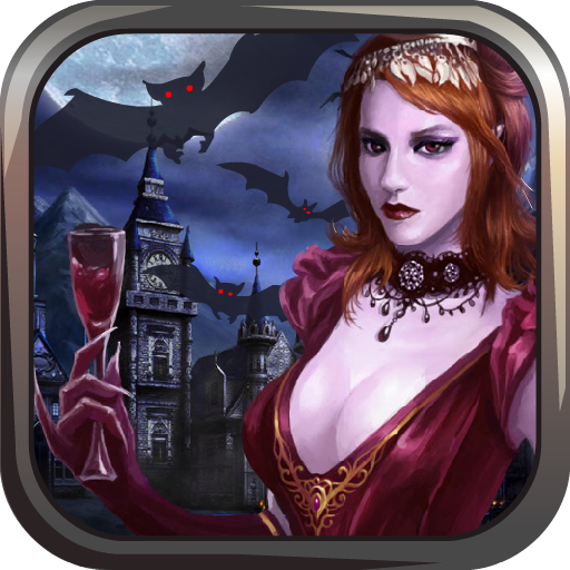 解謎App|Vampire Journey:Hidden Objects LOGO-3C達人阿輝的APP