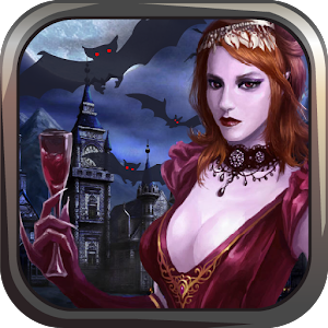 Vampire Journey:Hidden Objects for PC and MAC