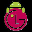 LG Rom Status icon