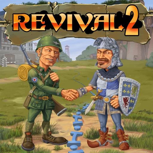 Revival 2  Civilization  Lite