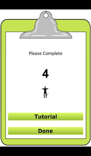 玩免費健康APP|下載9 分鐘背肌肉的鍛煉 app不用錢|硬是要APP