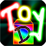 Doodle Toy!™ Kids Draw Paint 3.7 Apk