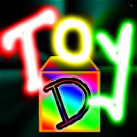 Doodle Toy!™ Kids Draw Paint 3.7