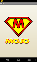 Screenshot of MOJO Plus