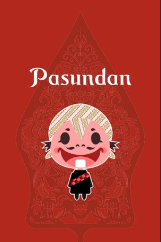PASUNDAN