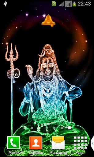 Maha ShivaRatri Dhyan Effect