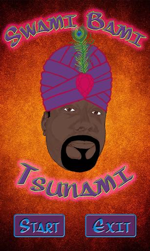【免費休閒App】Swami Bami Tsunami-APP點子