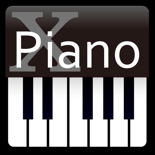 xPiano+ 音樂 App LOGO-硬是要APP