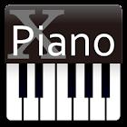 xPiano+ icon