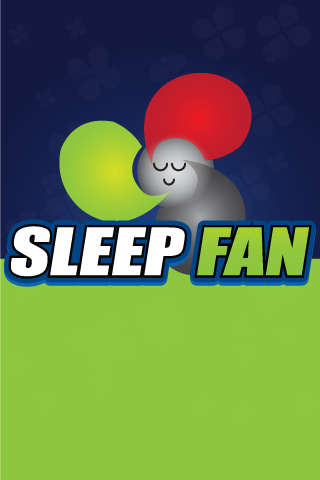 Sleep Fan- screenshot