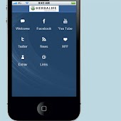 Herbalife Distributor App
