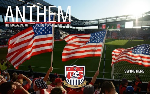 U.S. Soccer - screenshot thumbnail
