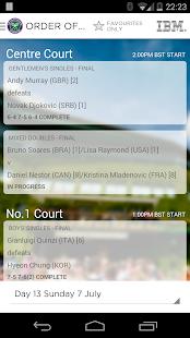 The Championships, Wimbledon - screenshot thumbnail