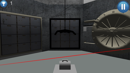 Rope Mission 3D