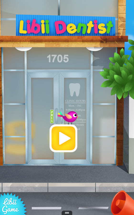 Libii Dentist- screenshot