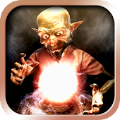 The Amazing Fortune Teller 3D