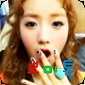 Apink YBM Kakaotalk Theme icon