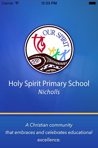 Holy Spirit PS Nicholls